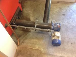 Veto stokerpanna 100 kW (2)